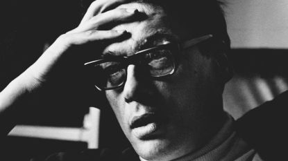 Biografie over schrijver Roger Van de Velde op komst