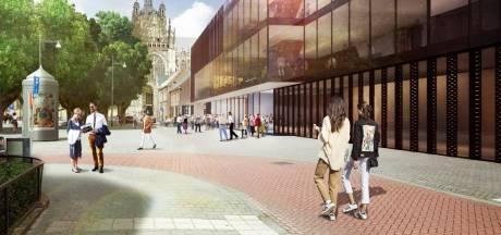 Den Bosch ziet chaos rond keuze architect Theater aan de Parade niet