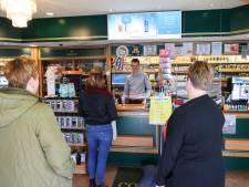 Tabakszaken houden omzet ondanks prijsverhoging op peil: 'Mensen hebben toch behoefte aan sigaretje'