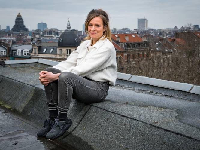 """ANNO 2021. Lisa Smolders, dj en ex-presentatrice: """"Op Wikipedia pitste ik enkele jaren van mijn leeftijd af"""""""