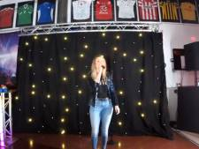 Boa's leggen live-uitzending vanuit Arnhemse voetbalkantine plat