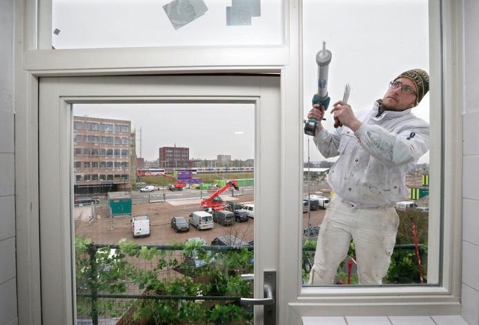 Flevoland subsidieert geluidwerende maatregelen zoals geluidsisolerend dubbelglas