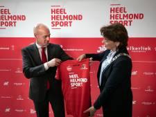 Helmond Sport toont sociaal gezicht en krijgt nieuwe naam op de borst