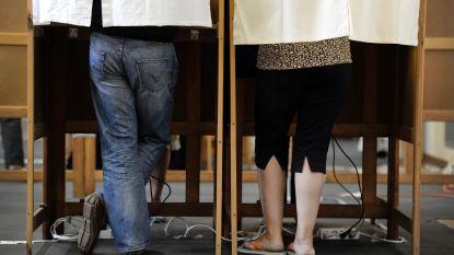 Slechts 50 stemmen van de 885 geregistreerd? Mogelijk hertelling in Sint-Joost-ten-Noode