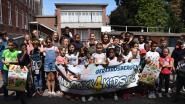 Muurrock voor Kids sluit zomerkermis en -vakantie af