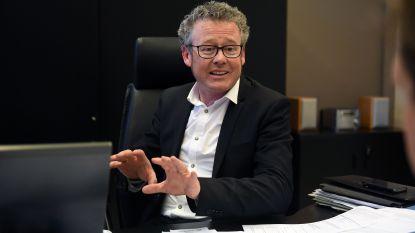 Kris Leaerts legt volgende week eed af als burgemeester
