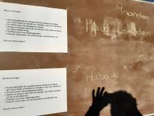 'We krijgen nu in elk geval meer tijd voor de schoolexamens'