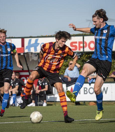 Corona bij jeugdlid van FC Zutphen, kantine en kleedkamers voetbalclub gaan op slot