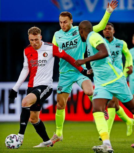 Podcast | 'De keuze van Arne Slot voor Feyenoord, het slaat toch nergens op?'