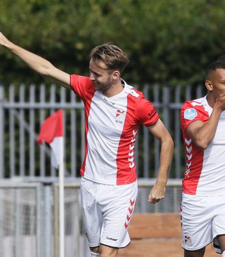 Voetbaladvocaat: 'FC Emmen heeft zeker kans om rechtszaak over shirtsponsor te winnen'