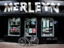 Nijmeegse Merleyn genomineerd voor beste poppodium