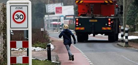 Schaijkse ondernemers sturen brandbrief: houdt de Korte Louwstraat open