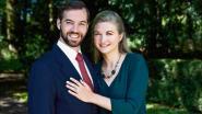 Na zeven jaar krijgt Luxemburg een troonopvolger: eindelijk een baby voor Guillaume & Stéphanie