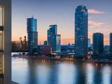 In 2020 verrijst luxueus wooncomplex op Katendrecht