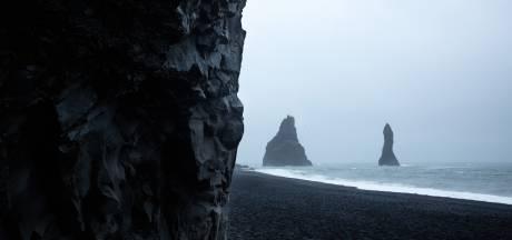 Grillig en extreem IJslands landschap dé inspiratie voor Frozen 2