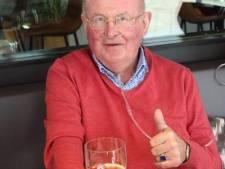 Vuurwerktycoon Gerrit Wagenvoort overleden