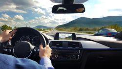 140 kilometer per uur op de snelweg: Oostenrijk test het uit