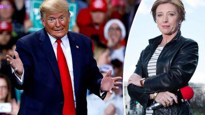 """Amerikakenner Greet De Keyser over wat impeachment voor Trump betekent: """"Martelaarsrol wordt groot wapen"""""""