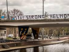 Potje met drie ton voor hulp aan noodlijdende Helmondse clubs