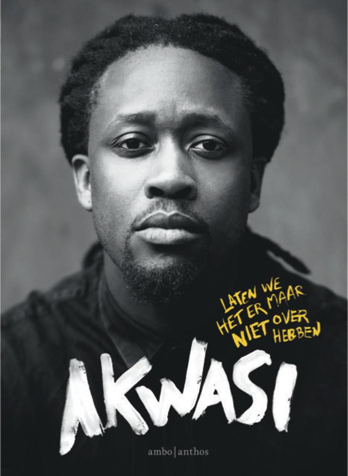 In oktober verscheen de zijn poëziebundel 'Laten we het er maar niet over hebben'.