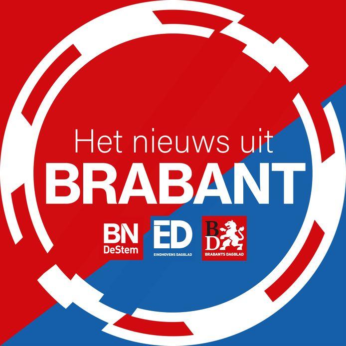 Logo van Het nieuws uit Brabant