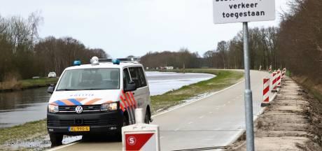 OM maakt reconstructie over hoe Utrechts jongetje in water 'gleed' in Tynaarlo en later overleed