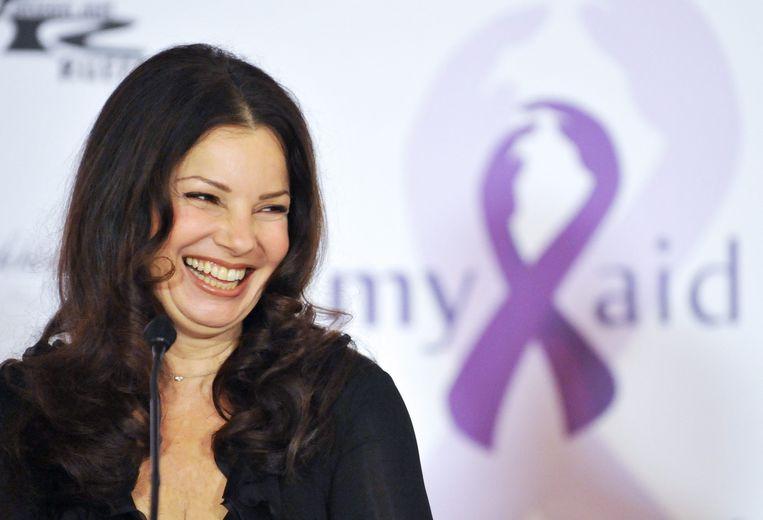 Fran Fine uit sitcom The Nanny uit de jaren 90 krijgt haar eigen musical. Dat heeft hoofdrolspeler en een van de bedenkers van de serie Fran Drescher woensdag bekendgemaakt.