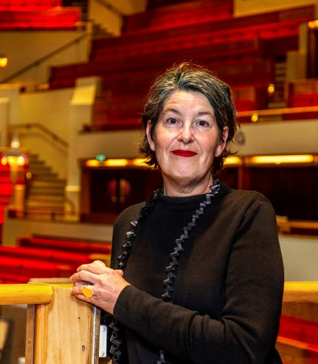 40 jaar Grote Zaal TivoliVredenburg: van Bach tot Neneh Cherry, Ellen zag het allemaal