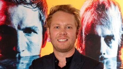 """""""Bart De Pauw-sympathisant? Het zijn mijn zaken niet"""": Rik Verheye over zijn nieuwe rol in 'Influencers'"""