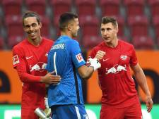EN DIRECT: RB Leipzig - Basaksehir