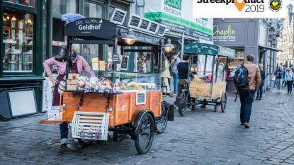 """Cuberdons van Confiserie Geldhof: """"Ze zijn een hype, mede dankzij de befaamde neuzenoorlog"""""""