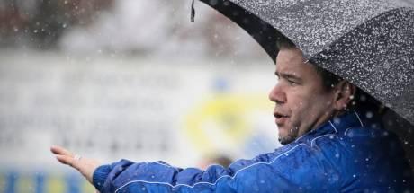 Bas Gösgens keert niet meer terug bij OJC Rosmalen