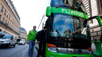 Flixbus-chauffeur met 'Mein Kampf'-tatoeage ontslagen