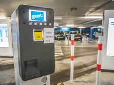 Voorlopig niet parkeren zonder ticket door informaticaproblemen