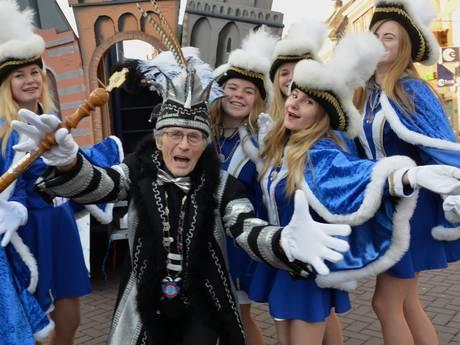 Culemborgse carnavalsvereniging bestaat vijftig jaar