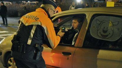 Politie tevreden over Zomer-BOB