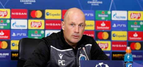 """Philippe Clement à propos de Horvath: """"Ce n'est pas un débutant qui jouera demain"""""""