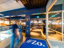 Banen weg bij horeca Eindhoven Airport