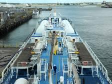 Vaker korting voor schone schepen in Rotterdamse haven