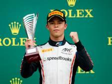 De Vries rijdt volgend seizoen voor Mercedes in de Formule E