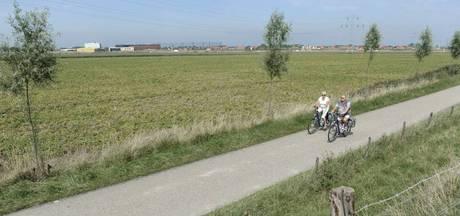 Wethouder Middelburg wil af van banennorm voor nieuw bedrijventerrein Trekdijk
