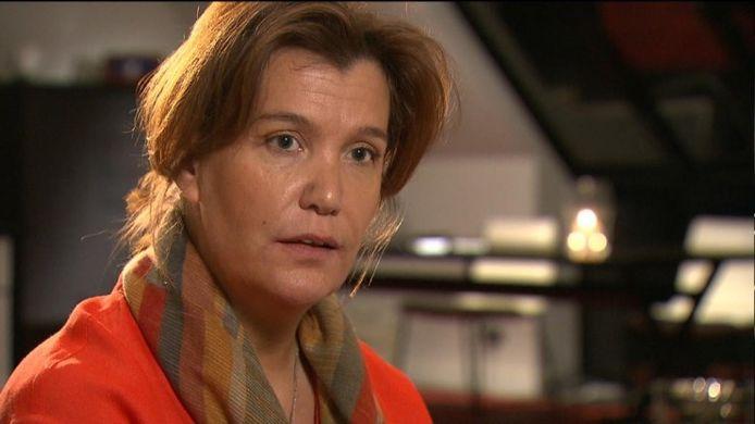 Ingrid Sartiau
