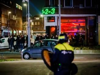 Noodbevel in meerdere Nederlandse steden, politie overweegt versterking uit België en Duitsland in te roepen