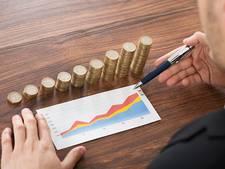 Rabobank: ondernemers investeren volop
