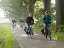 Routes van Fietsvierdaagse Denekamp nu ook te downloaden