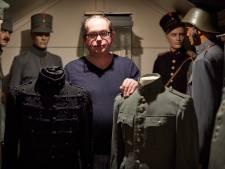 Hoe twee oorlogsjasjes na 76 jaar de geschiedenis van een Puttense verzetsman blootleggen