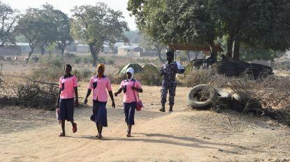 2.500 scholen gesloten in Burkina Faso na terreuraanslagen