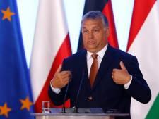 Europarlement zet Hongarije op de strafbank