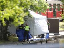 Overleden persoon aangetroffen in water langs Erasmusweg: geen misdrijf