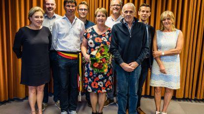 Goud voor Francois Beullens en Liliane Kempeneers